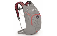 Osprey Verve 9 Sac hydratation Femme gris